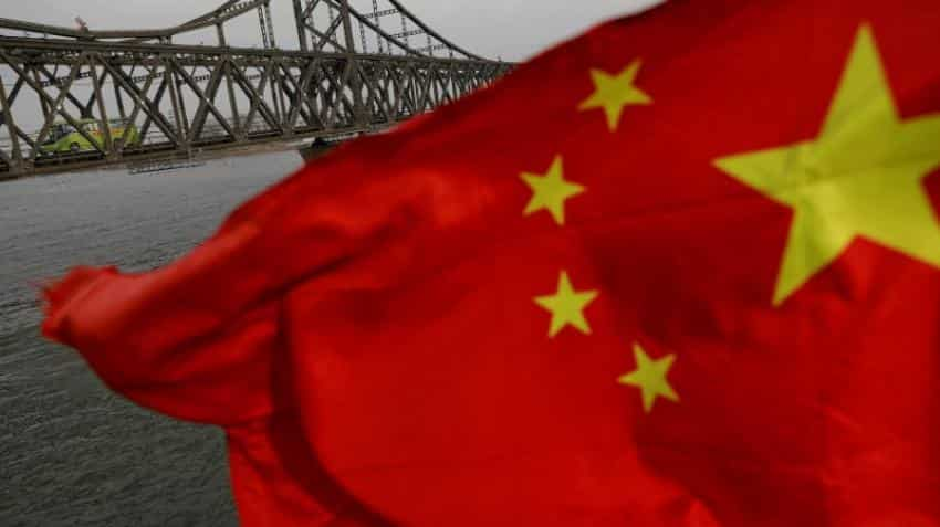 Fitch affirms China's A  rating with stable outlook