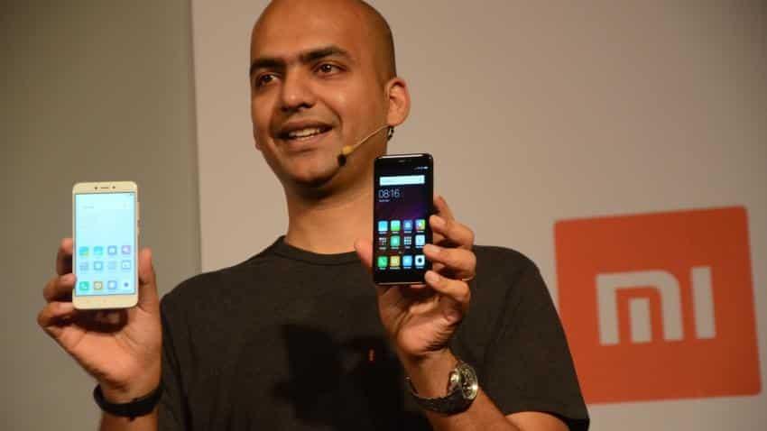 Here's how you can pre-order Xiaomi Redmi 4A, Redmi 4, Redmi Note 4