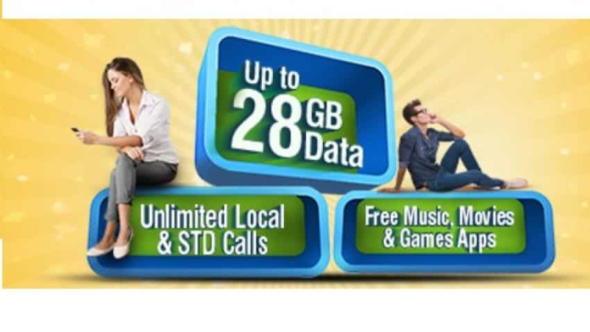 Idea, Airtel counter Reliance Jio's new plans with offers on 84GB data