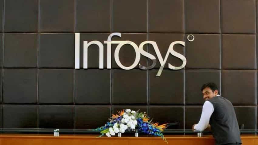 Infosys Q1 profit grows on client wins