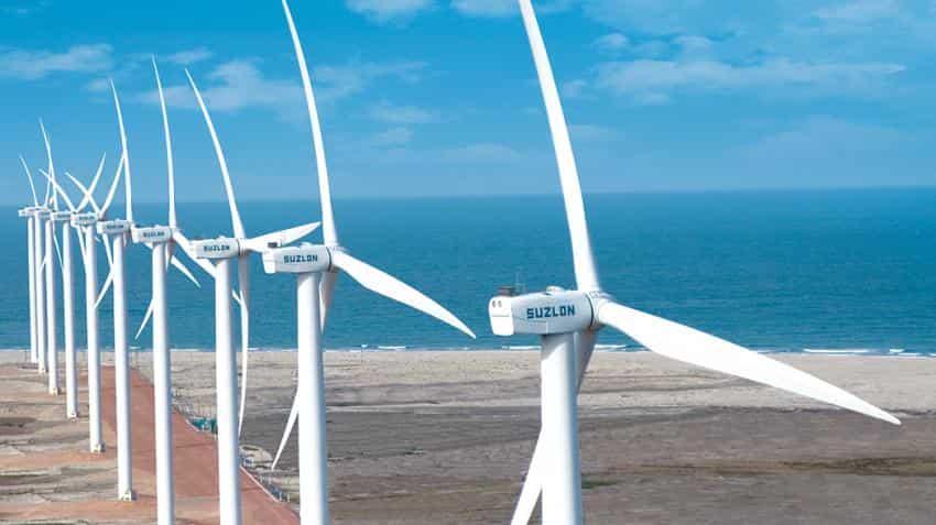 Suzlon Energy's subsidiary decides to exit Brazilian market