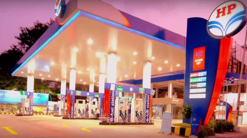 HPCL to invest Rs 61,000 crore by 2021 on expansion projects