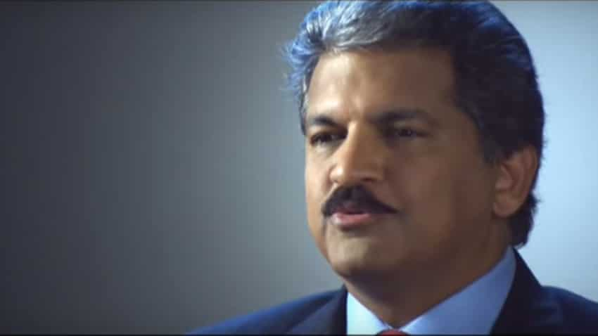 Govt needs to incentivise buying e-vehicles: Anand Mahindra