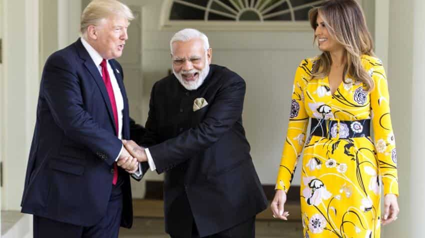 US recognises India as partner of strategic importance, says Biswal