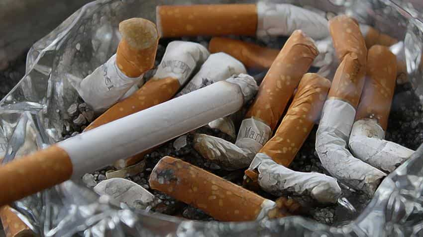 Higher cess on cigarettes to impact tobacco farmers