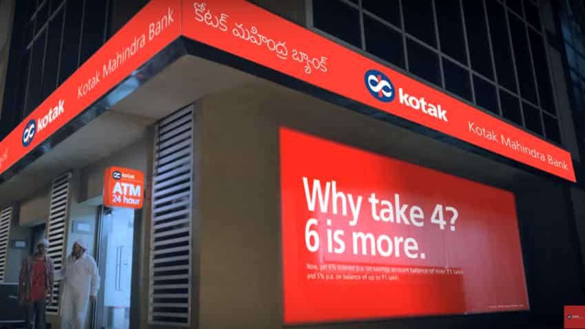 Kotak Mahindra Bank Q1 preview: Stable asset quality, NII growth may boost earnings