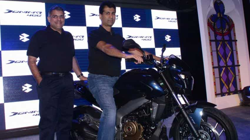 Bajaj Auto Q1FY18 preview: Drop in volumes likely to put brake on profits, experts say