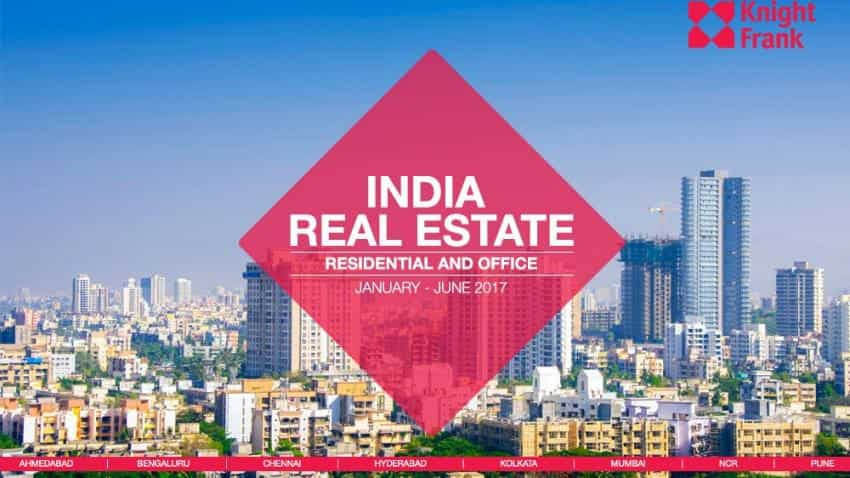 Foreign investment in Indian realty crosses $7 billion; Mumbai tops chart