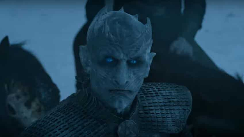 Now advertisers play Game of Thrones to catch eyeballs