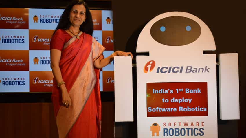 Visiting an ICICI Bank ATM will now get you loan up to Rs 15 lakh instantly