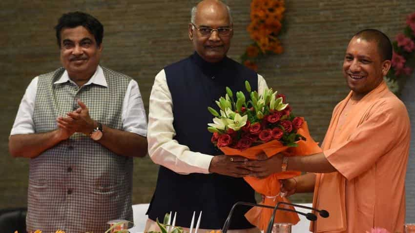 Ram Nath Kovind is India's 14th president; here's who he is