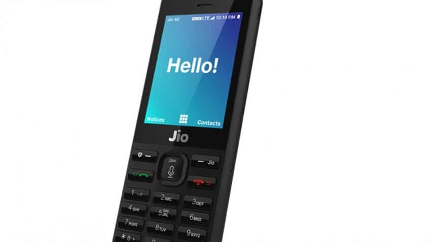 JioPhone: After telecom companies, Reliance will now force feature phone makers to up their game