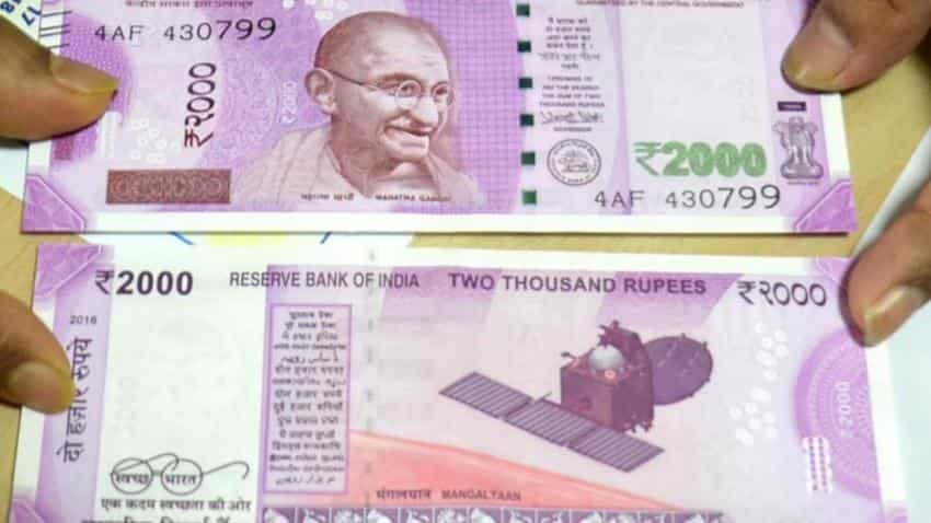 I-T Department unearths income of Rs 5,400 crore post-note ban