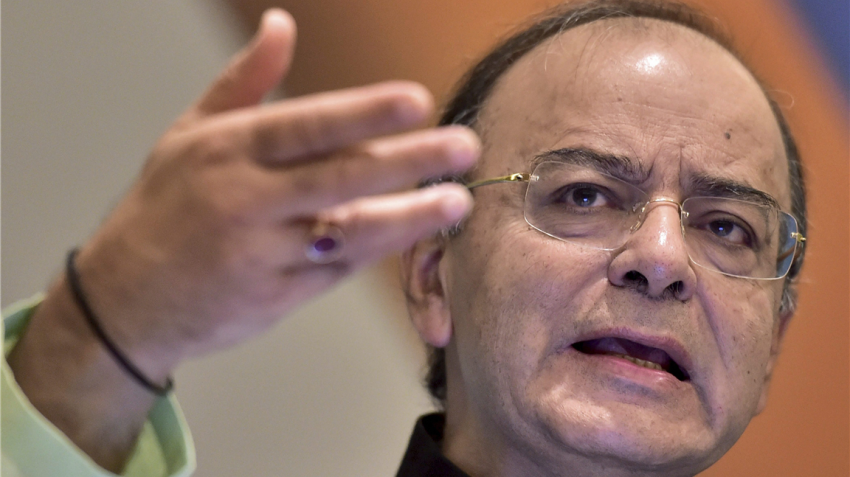 Govt actively working on electoral bond mechanism: Jaitley