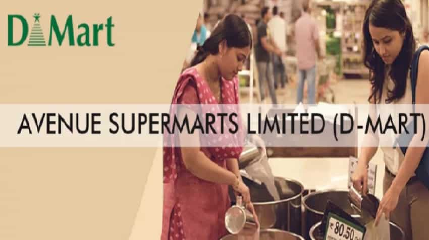 Avenue Supermarts Q1 net profit rises by 48% yoy; to issue Rs 1,000 crore worth bonds