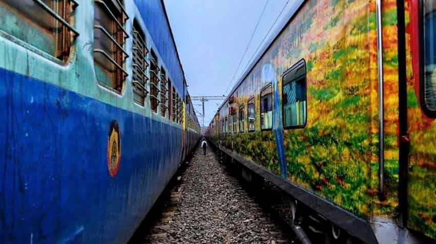 IRCTC forms new policy to upgrade quality of food