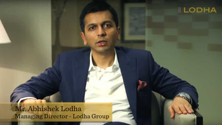 Lodha Developers cuts debt by Rs 400 crore in Q1