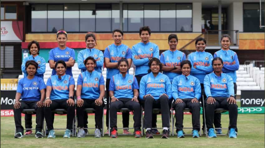 Prabhu announces out-of-turn promotions for women cricketers