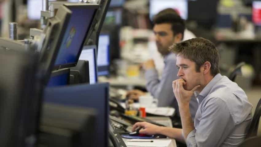 Global Markets: Ebbing risk appetite grounds Asian stocks, dollar sulks as euro strengthens