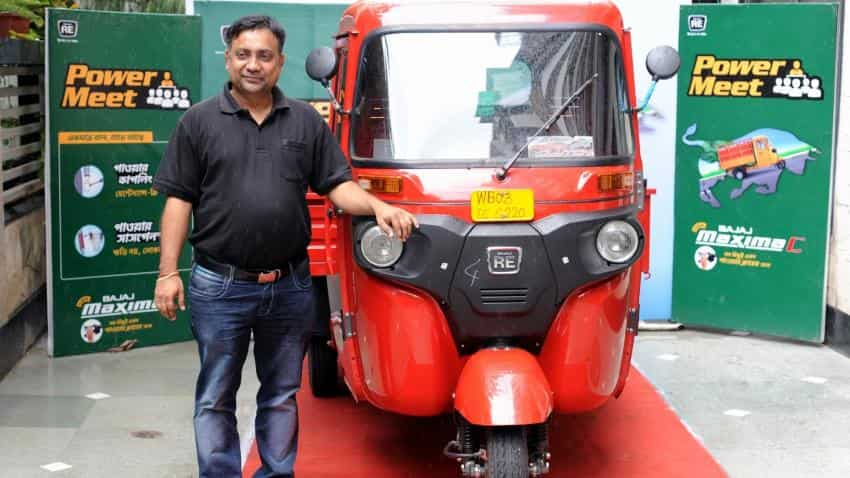 Bajaj Auto Q1 results are one off