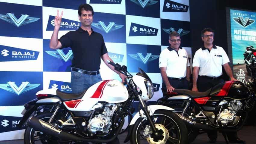 Bajaj Auto's Electric Bike to hit the market soon
