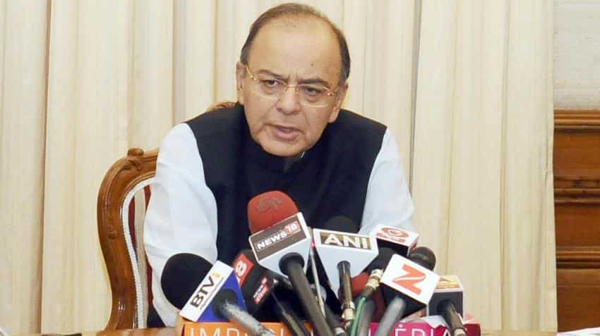 Banks' exposure to telecom sector at Rs 97,681 crore: FM Jaitley