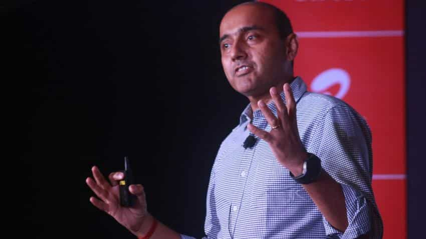 Five things you need to know about Bharti Airtel's Q1 result
