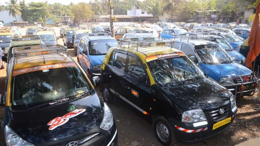 Are self-driving cars truly going to impact taxi driver jobs in India?