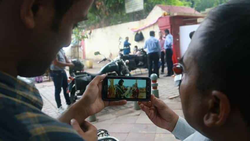 Most of India's data traffic comes from regional video streaming