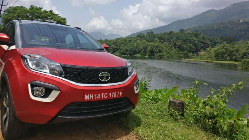 Tata Nexon expected to be priced between Rs 7-10 lakh
