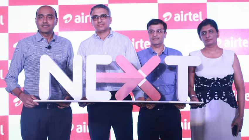 After JioPhone, Airtel looks to partner with phone makers for 4G enabled feature phones
