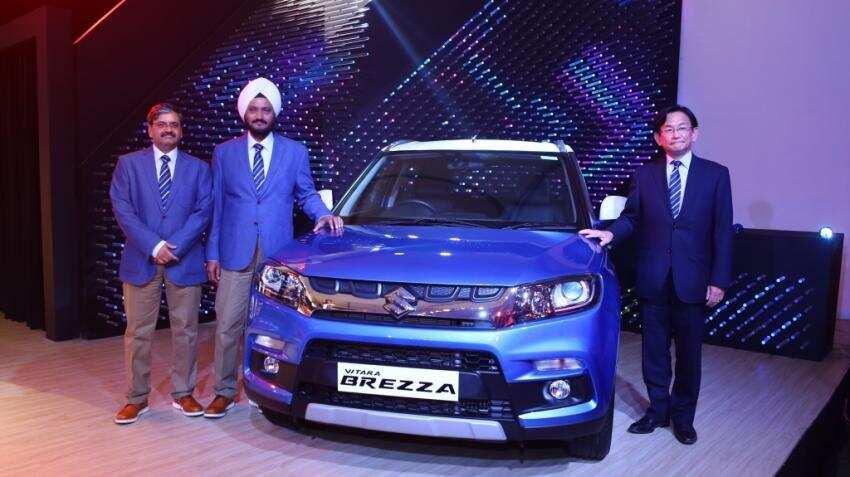 Exports remain a sore point for Maruti Suzuki in Q1
