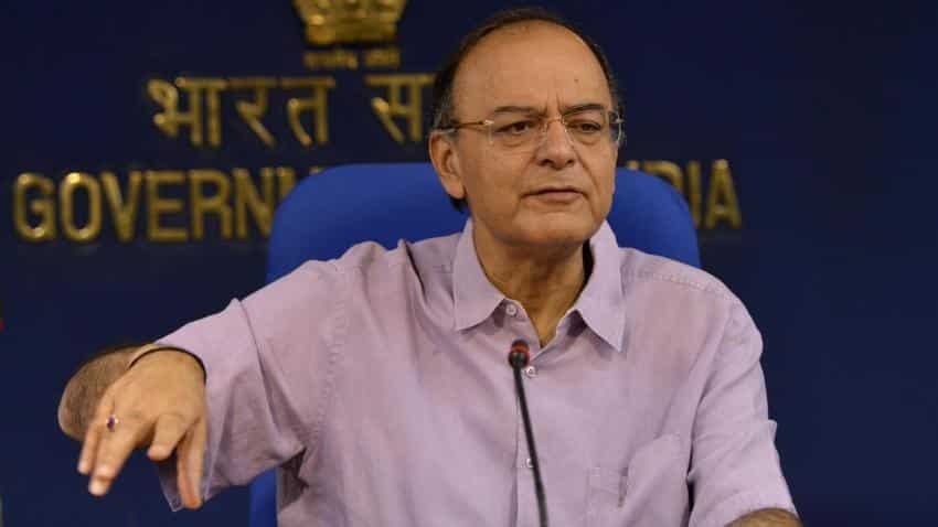 Right to Information Act can hinder officials giving advice on decisions: Jaitley