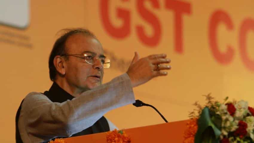 GST not an easy reform to implement, says FM Jaitley