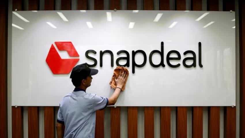 Snapdeal founders keen to run smaller online marketplace, oppose Flipkart bid