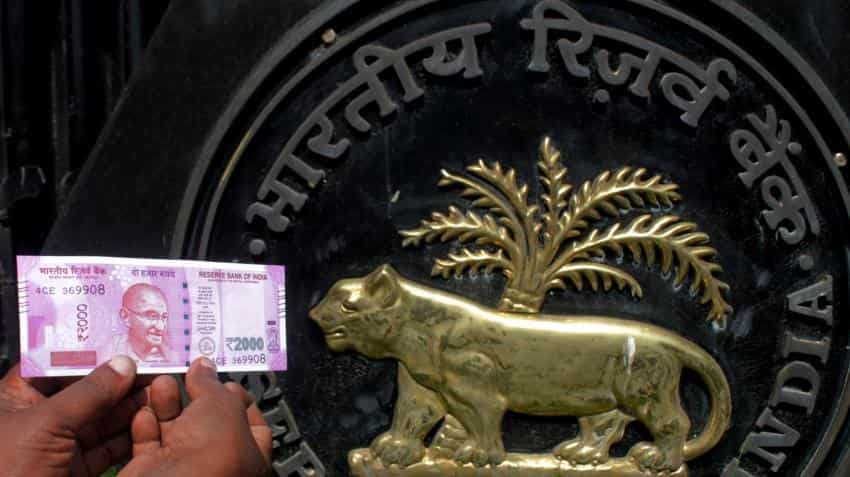 Mundra retires; Vishwanathan to head supervisory depts at RBI