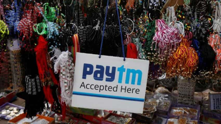 Paytm plans to launch messaging service to rival WhatsApp