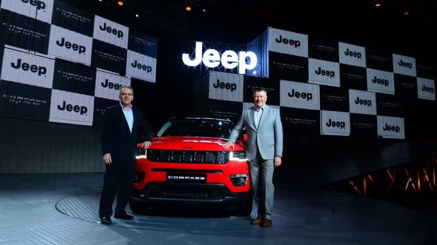 Is the Jeep Compass ready to take on Mahindra XUV 500, Tata Hexa, Hyundai Tucson, Renault Duster?