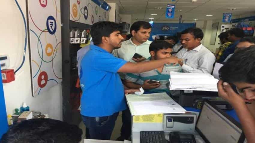 Reliance Jio average 4G speed tops TRAI MySpeed test for seventh month in a row