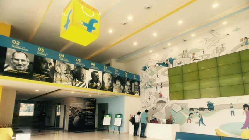 Flipkart promises next-day delivery and installation within hours for large appliances