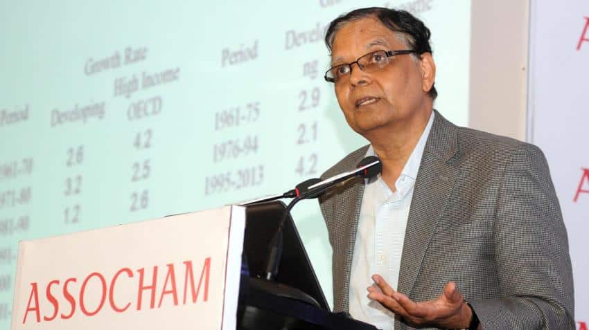 Niti Aayog vice-chief Arvind Panagariya's exit a bad signal for economy?