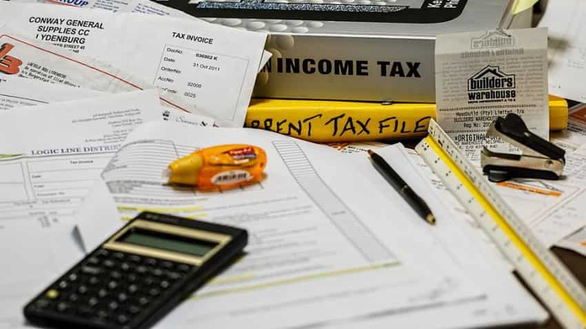 Smooth filing of Income Tax returns in Chennai