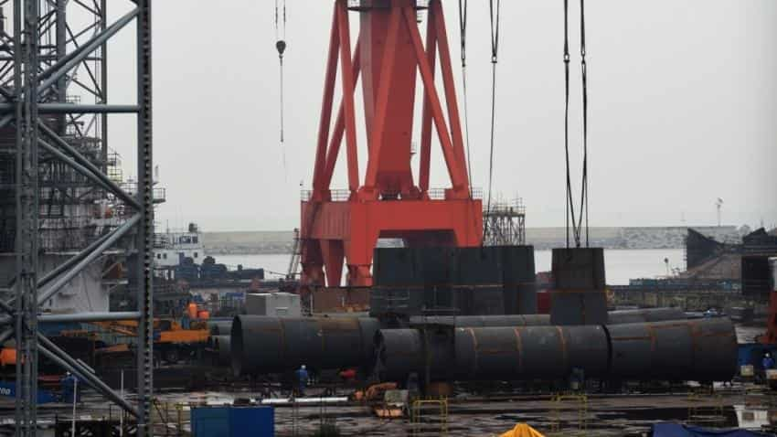 GAIL, GSPL fight over who will transport ONGC gas