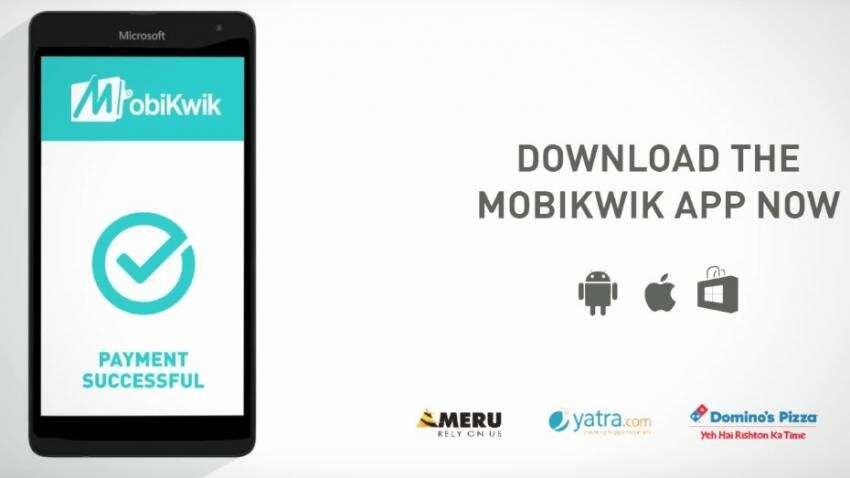 MobiKwik eyes raising $100 million in funding this year