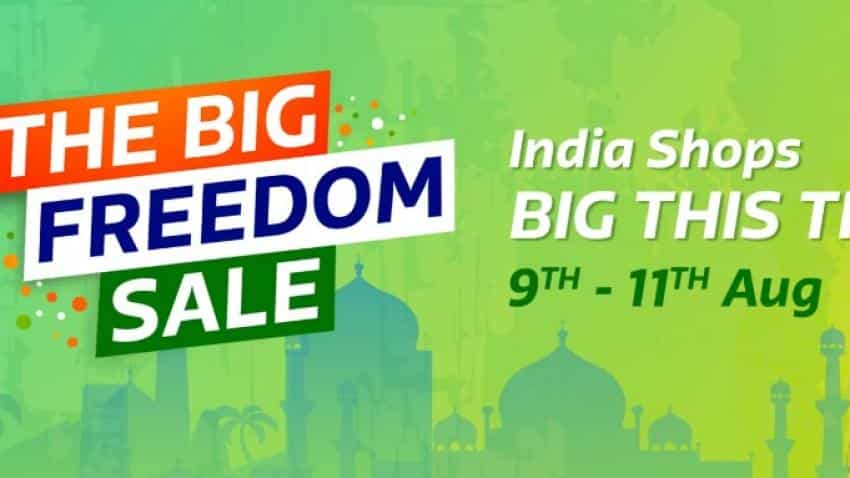 """Independence Day: Flipkart announces """"The Big Freedom"""" sale"""