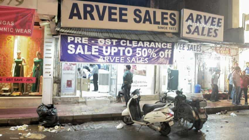 How pre-GST sales dented FMCG cos' profit in Q1 FY18