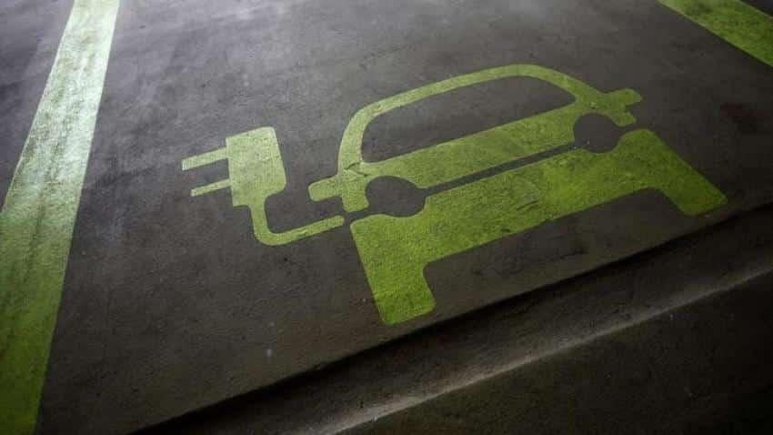 Lithium processors prepare to meet demand in era of electric car