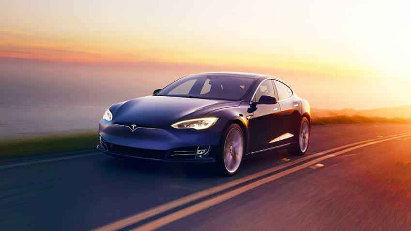 Tesla announces $1.5 bn bonds issue to fund Model 3