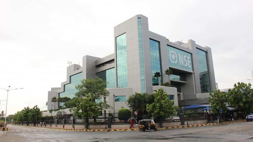 Sensex, Nifty fall; Tata Steel touches 52-week high