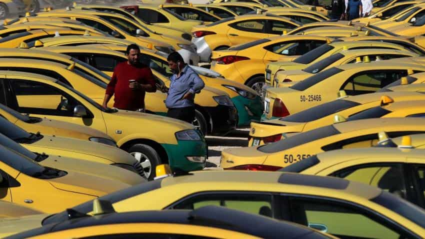 Uber, Ola bookings bounce back post driver strikes